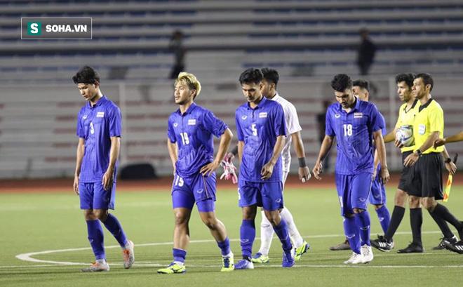 Thái Lan sẽ gục ngã đau đớn ngay sân nhà trước thế lực vừa hạ U23 Việt Nam?