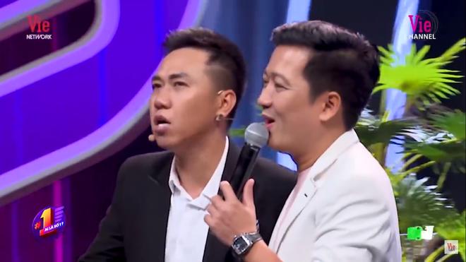 Trường Giang xin lỗi khán giả vì ám ảnh Nhã Phương, đòi ăn vợ trên truyền hình - Ảnh 6.