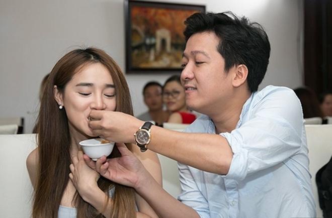 Trường Giang làm phòng chiếu phim 500 triệu cho vợ, khán giả ngưỡng mộ sự giàu có, chịu chơi - Ảnh 4.