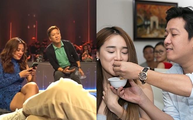 Trường Giang làm phòng chiếu phim 500 triệu cho vợ, khán giả ngưỡng mộ sự giàu có, chịu chơi