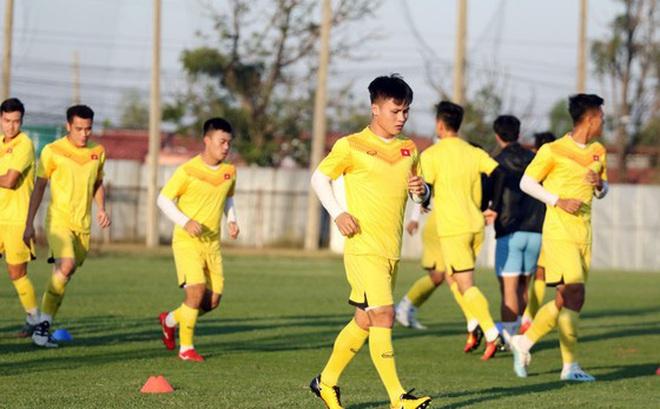 U23 Việt Nam cần thận trọng