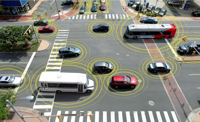 Những công nghệ hứa hẹn phổ biến trên xe hơi - Ảnh 1.