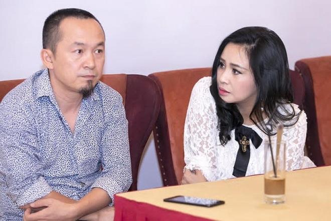 Vợ cũ - tình mới của Công Lý, Chi Bảo, Quốc Trung thân thiết đến khó tin! - Ảnh 13.
