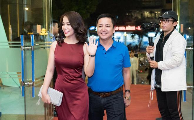 Danh hài Chí Trung đã ly hôn người vợ gắn bó hơn 30 năm, có bạn gái mới là doanh nhân