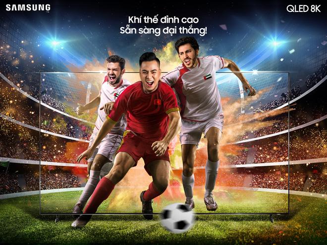 Bí quyết cho bạn để thưởng thức trọn vẹn một mùa AFC 2020 cùng bạn bè và người thân - Ảnh 2.