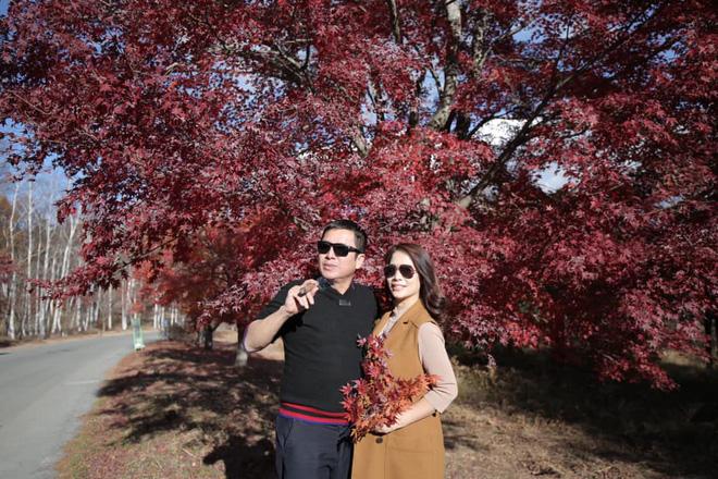 Danh hài Chí Trung đã ly hôn người vợ gắn bó hơn 30 năm, có bạn gái mới là doanh nhân - Ảnh 7.