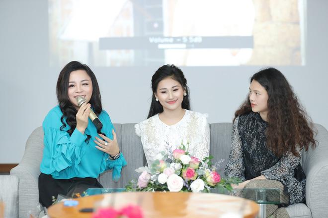 Nữ ca sĩ 19 tuổi - Lê Minh Ngọc: Ngày nhỏ, tôi nghịch lắm, mẹ nhiều lần đã phải khóc vì tôi - Ảnh 10.