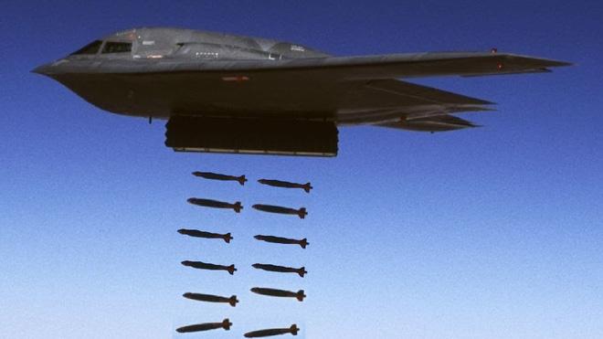 Choáng ngợp với kho vũ khí 2.000 tỷ USD mà Quân đội Mỹ sẽ sử dụng để đáp trả Iran - Ảnh 3.