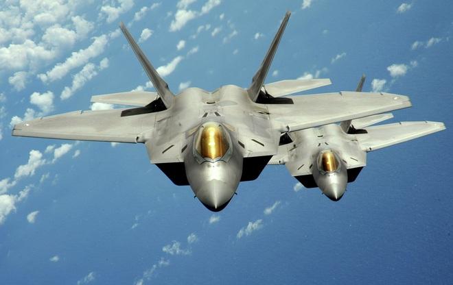 Choáng ngợp với kho vũ khí 2.000 tỷ USD mà Quân đội Mỹ sẽ sử dụng để đáp trả Iran - Ảnh 4.