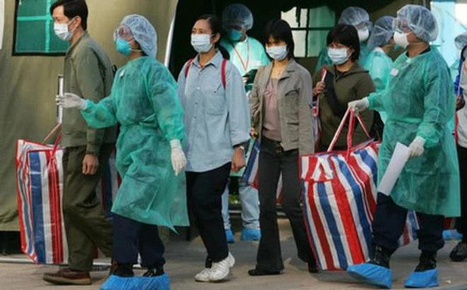 Viêm phổi cấp do virus mới có lây từ người sang người? Chuyên gia phân tích 2 khả năng