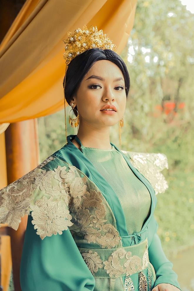 Adam Lâm mời Mai Ngô, Hải Triều tham gia web drama cổ trang xuyên không - Ảnh 3.