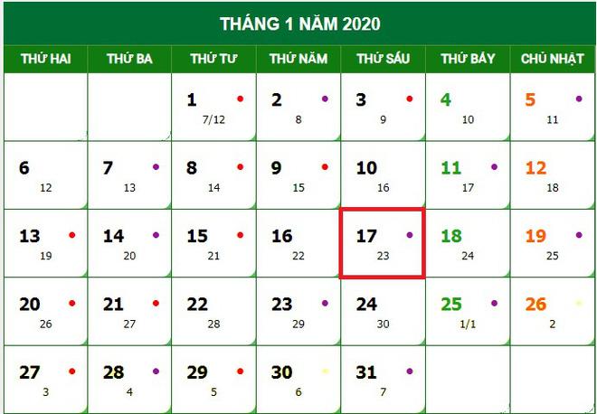 Cúng ông Công ông Táo vào ngày bao nhiêu dương lịch 2020? - Ảnh 1.