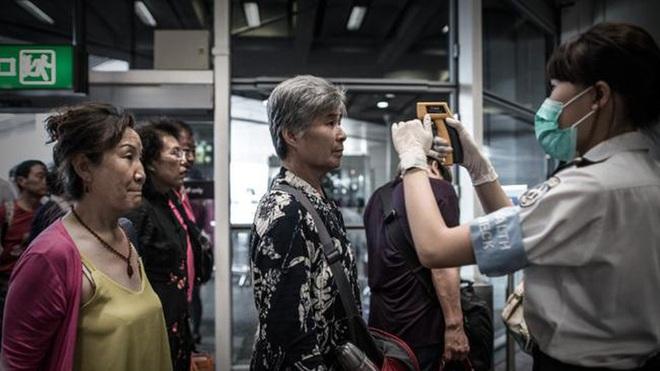Bí ẩn phía sau dịch cúm lạ ở Trung Quốc: Thủ phạm có thể là loại virus chưa từng phát hiện trước đây - Ảnh 1.