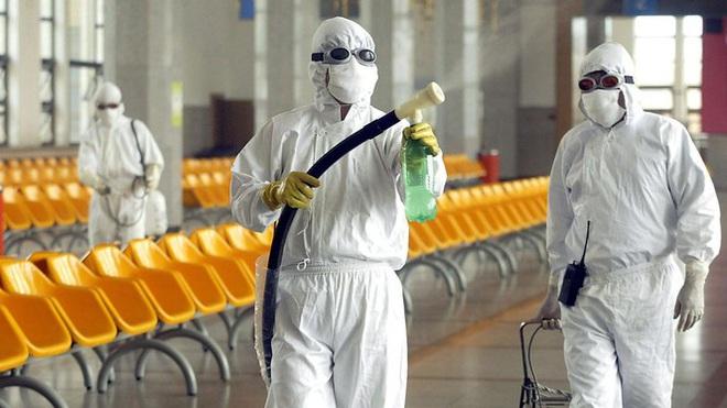 Coronavirus mới cùng nhóm virus gây đại dịch SARS tấn công Trung Quốc - Ảnh 3.