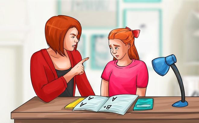 8 dấu hiệu cảnh báo con bạn đang sống trong một gia đình độc hại: Cha mẹ nên sớm thay đổi