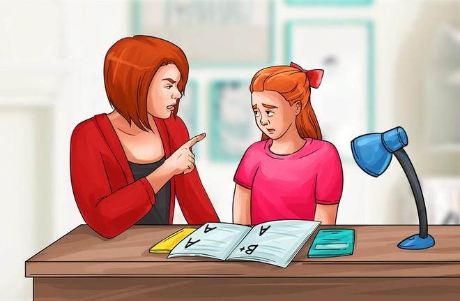 8 dấu hiệu cảnh báo con bạn đang sống trong một gia đình độc hại: Cha mẹ nên sớm thay đổi - Ảnh 6.