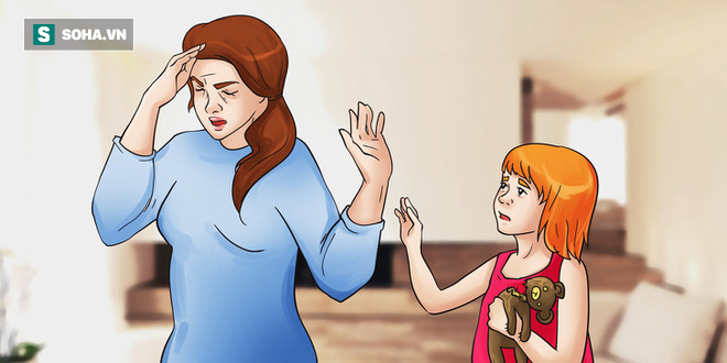 8 dấu hiệu cảnh báo con bạn đang sống trong một gia đình độc hại: Cha mẹ nên sớm thay đổi - Ảnh 7.