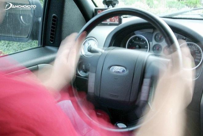 Những lỗi xe ô tô thường gặp sau nhiều năm sử dụng - Ảnh 1.