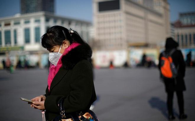 Phát hiện người Việt Nam đầu tiên ở Trung Quốc dương tính với virus Corona