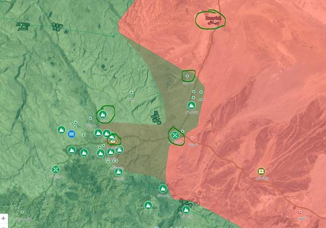 Houthi gây địa chấn, diệt-bắt 300 xe và 3.500 lính liên quân Saudi: Lần thứ 2 khủng khiếp - Ảnh 8.