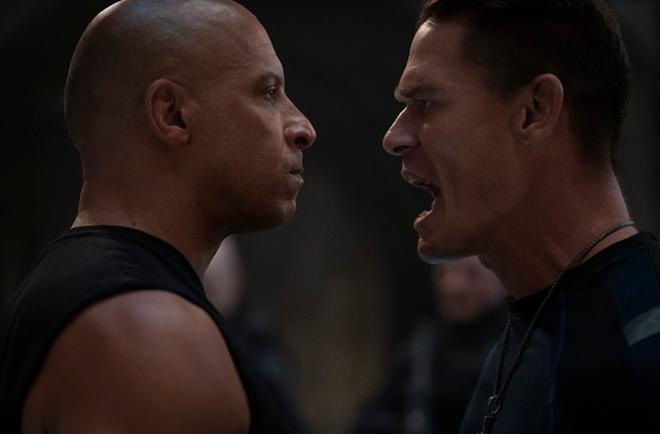 Bom tấn Fast & Furious 9 tung trailer gây sốc: Lộ diện em trai Dom, Han bất ngờ hồi sinh - Ảnh 1.