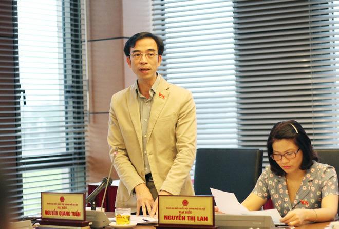 GS Nguyễn Anh Trí: Dịch Corona ngoài sức tưởng tượng của tôi, cần sàng lọc nghiêm cẩn hơn khách du lịch TQ - Ảnh 3.