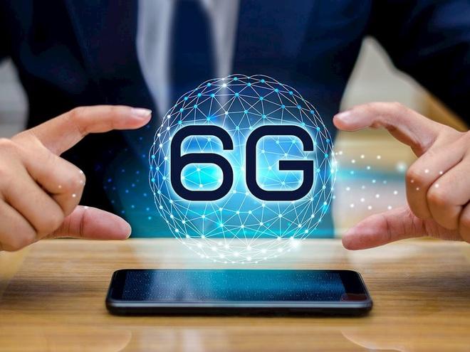 Tốc độ 6G sẽ là 1TB/s, cao gấp 8.000 lần so với 5G - Ảnh 1.