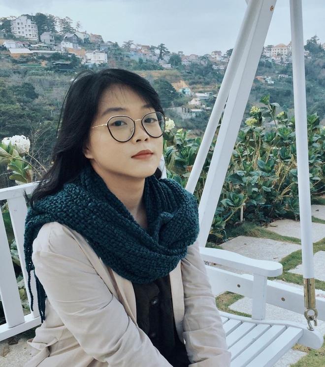Chân dung nữ biên kịch 9x xinh đẹp đứng sau thành công series ADODDA của Hương Giang - Ảnh 1.