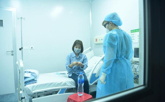 [Livestream] Từ BV Nhiệt đới TƯ: 3 người mắc virus Corona từ Vũ Hán đã khỏi bệnh, xuất viện