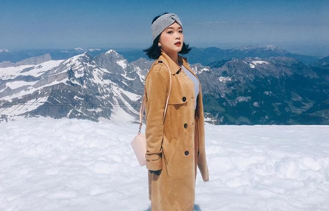 Chân dung nữ biên kịch 9x xinh đẹp đứng sau thành công series ADODDA của Hương Giang - Ảnh 4.