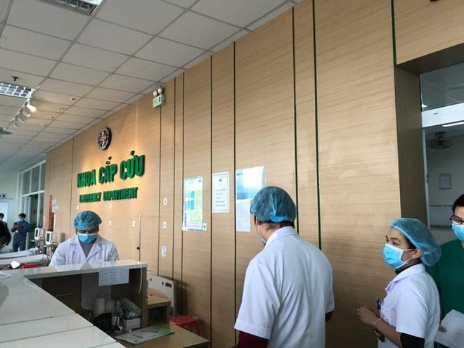 Ba bệnh nhân nhiễm virus Corona ở Vĩnh Phúc khỏi bệnh, xuất viện - Ảnh 1.