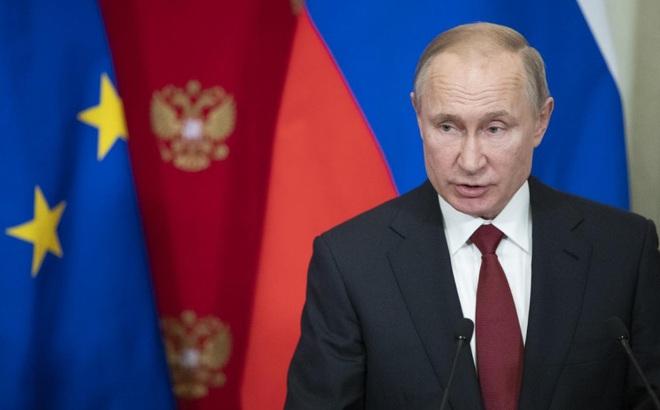 """Nga chiến thắng """"ngoài sức tưởng tượng"""" ở Syria: Phương Tây đã khinh suất trước tài thao lược của Tổng thống Putin?"""