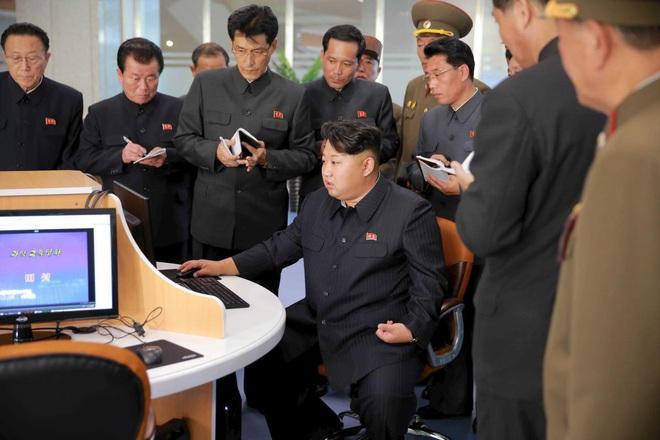 Áp lực của Mỹ đã Make Triều Tiên Great Again về công nghệ - Ảnh 2.