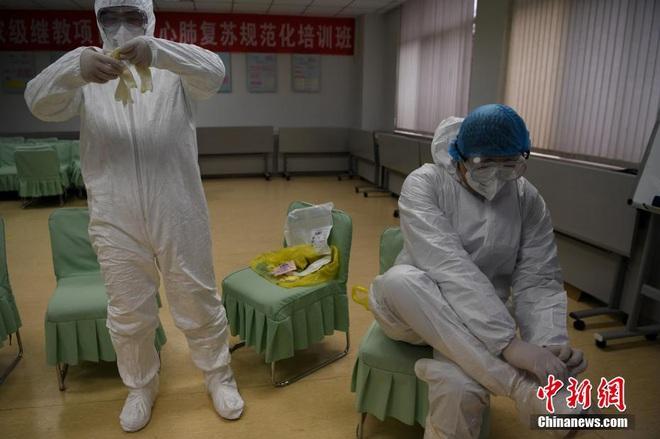 TQ xác nhận hàng cứu trợ của Việt Nam đã đến Vũ Hán, Singapore thêm 2 ca nhiễm mới - Ảnh 2.