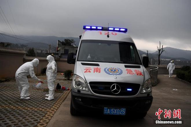 TQ xác nhận hàng cứu trợ của Việt Nam đã đến Vũ Hán, Singapore thêm 2 ca nhiễm mới - Ảnh 4.