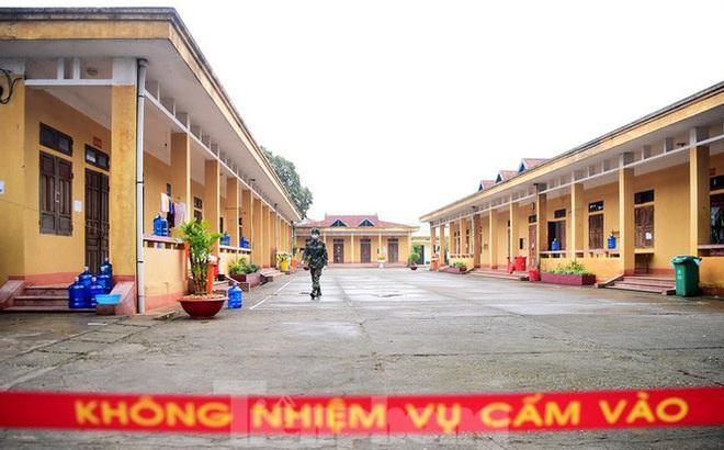 Có thể phạt người phụ nữ bỏ trốn khỏi khu cách ly virus Corona ở Lạng Sơn 10 triệu đồng