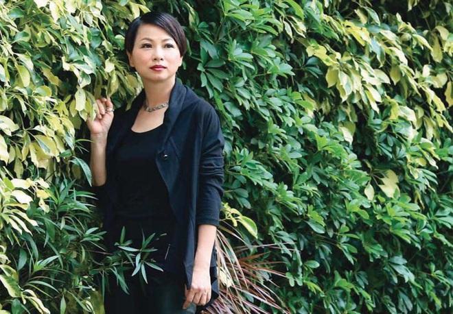 Mỹ nhân Lộc đỉnh ký: Trầm cảm, thất nghiệp vì bị TVB cấm vận, tuổi U60 không chồng con - Ảnh 9.
