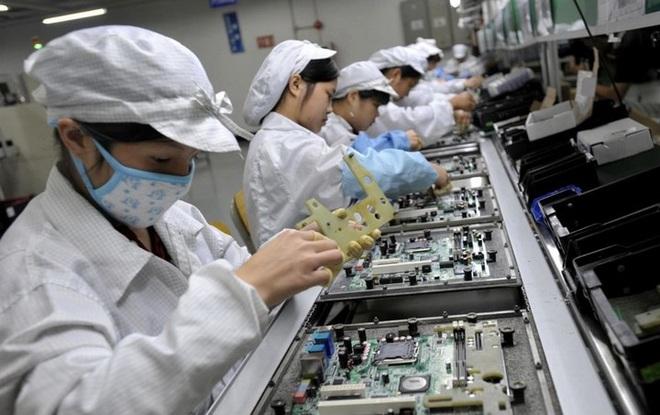 Foxconn đã mở lại một số nhà máy, lịch trình ra mắt sản phẩm của Apple, Google và Huawei vẫn sẽ đảm bảo - Ảnh 2.