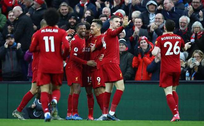 """Sự thống trị của Liverpool không phải là """"cái chết"""" dành cho Premier League"""