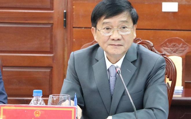 """Vụ Giám đốc Sở Y tế """"né"""" phát ngôn về dịch virus Corona, Chủ tịch Quảng Ngãi: """"Tôi vừa gọi để nhắc nhở nhưng chưa được"""""""