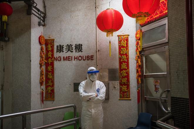Dịch virus corona: Số người tử vong ở Trung Quốc vượt 1.000; Hồ Bắc đón tin tốt ngày thứ 6 liên tiếp - Ảnh 2.
