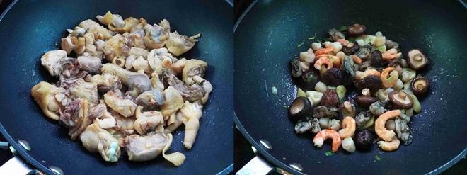 Học người Trung Quốc cách kho thịt gà ngon bất ngờ, ai ăn cũng khen tấm tắc! - Ảnh 3.