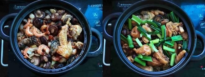 Học người Trung Quốc cách kho thịt gà ngon bất ngờ, ai ăn cũng khen tấm tắc! - Ảnh 4.