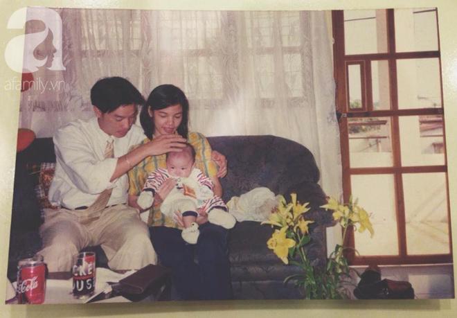 """Vụ ly hôn văn minh qua lời kể con gái: Vài năm sau bố mẹ mới cho con biết chuyện và cách """"vợ - chồng cũ"""" giao lưu kỳ lạ khi đã đường ai nấy đi - ảnh 5"""
