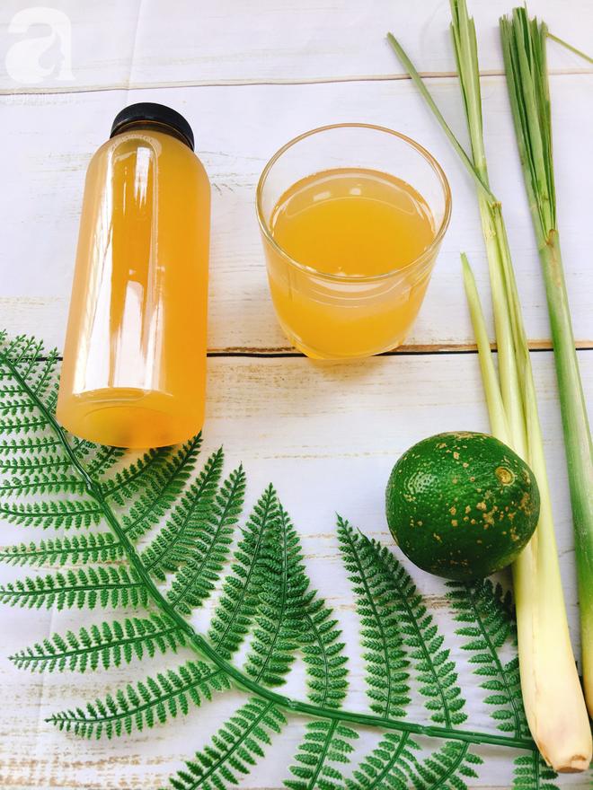 Củng cố hệ hô hấp cực hiệu quả với món đồ uống bạn có thể tự nấu chỉ mất khoảng 10 nghìn đồng mua nguyên liệu - Ảnh 6.