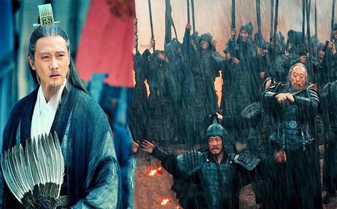 Có thể hạ sát cha con Tư Mã ở Thượng Phương cốc, vì sao Khổng Minh phải bỏ qua cơ hội này?