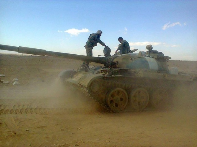 QĐ Syria tổng tiến công, Thổ Nhĩ Kỳ quyết phản đòn: Chiến trường biên giới rực lửa! - Ảnh 1.