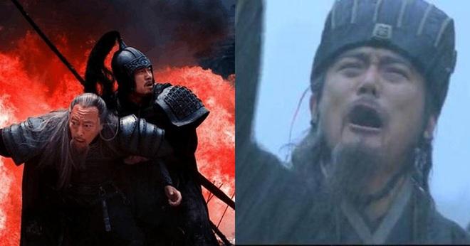 Có thể hạ sát cha con Tư Mã ở Thượng Phương cốc, vì sao Khổng Minh phải bỏ qua cơ hội này? - Ảnh 7.