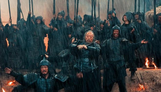 Có thể hạ sát cha con Tư Mã ở Thượng Phương cốc, vì sao Khổng Minh phải bỏ qua cơ hội này? - Ảnh 6.