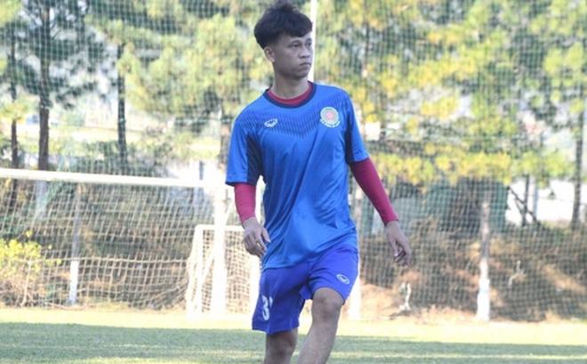 Bầu Đức chính thức đưa hàng loạt tuyển thủ U23 Việt Nam xuống chơi bóng tại giải Hạng Nhì